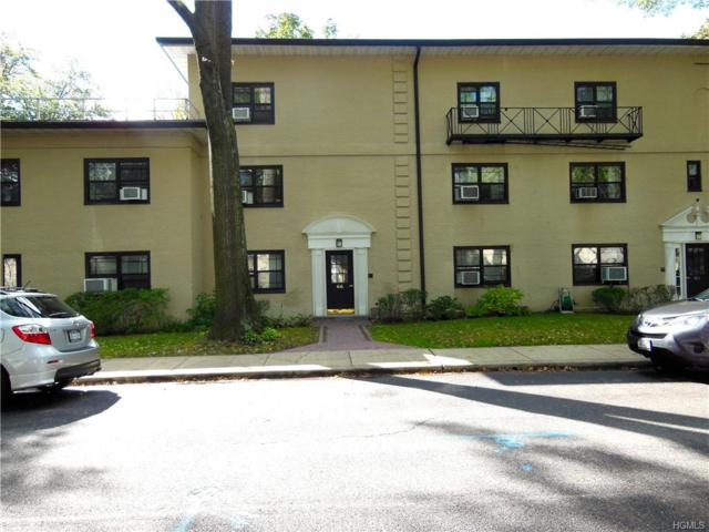 66 Manchester Road C21, Eastchester, NY 10709 (MLS #4848094) :: William Raveis Legends Realty Group