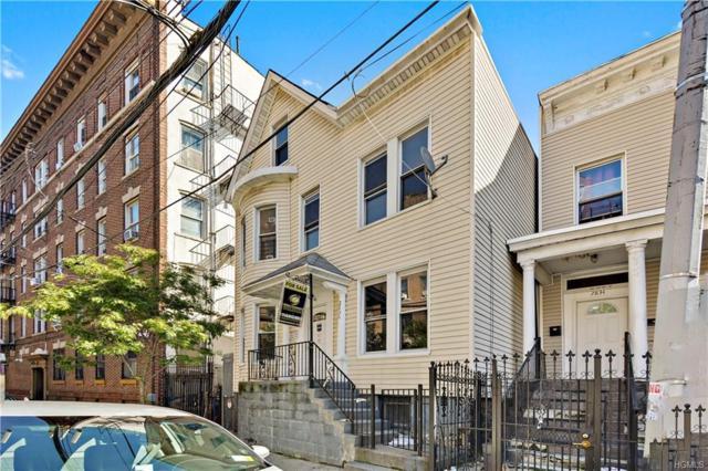 2836 Valentine Avenue, Bronx, NY 10458 (MLS #4848095) :: William Raveis Legends Realty Group
