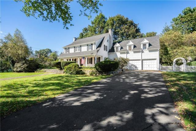 4 Southway, Bronxville, NY 10708 (MLS #4848109) :: Mark Seiden Real Estate Team