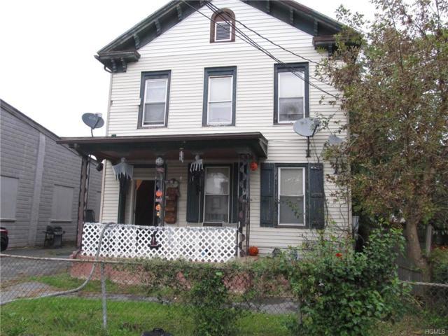 118 Street, Port Jervis, NY 12771 (MLS #4848140) :: The McGovern Caplicki Team