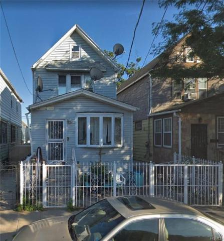 147-14 110 Road, Call Listing Agent, NY 11435 (MLS #4848145) :: Shares of New York