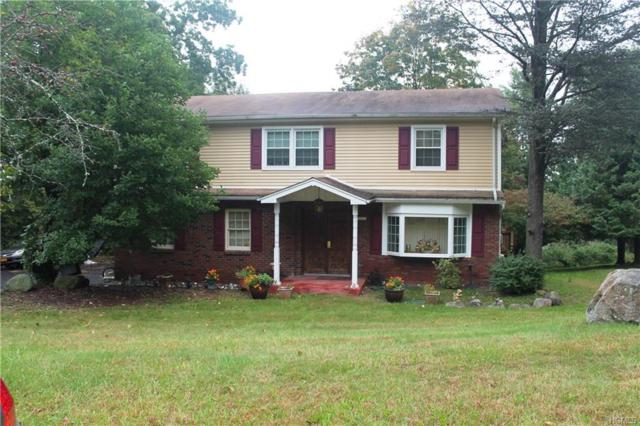 12 Sunny Ridge Road, Spring Valley, NY 10977 (MLS #4848158) :: William Raveis Legends Realty Group