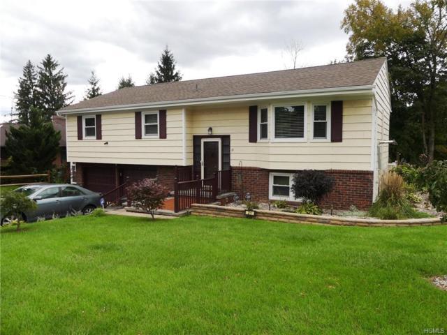 21 Mandigo Place, Newburgh, NY 12550 (MLS #4848182) :: Shares of New York