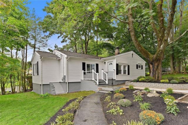 332 Rockledge Road, Mahopac, NY 10541 (MLS #4848193) :: Mark Boyland Real Estate Team