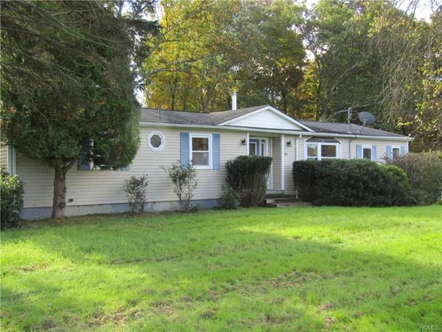 64 County Route 12, Westtown, NY 10998 (MLS #4848195) :: William Raveis Baer & McIntosh