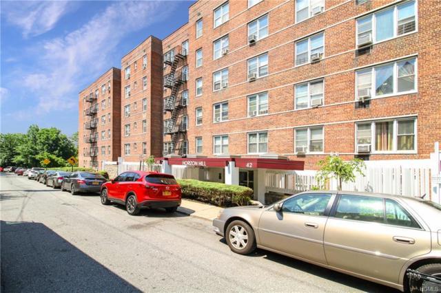 42 Pine Street 6C, Yonkers, NY 10701 (MLS #4848203) :: Mark Boyland Real Estate Team