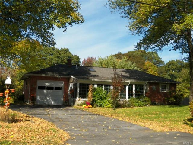 647 N Elting Corners Road, Highland, NY 12528 (MLS #4848242) :: Mark Seiden Real Estate Team