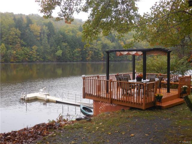321 Plank Road Tr 71, Bethel, NY 12720 (MLS #4848245) :: Mark Boyland Real Estate Team
