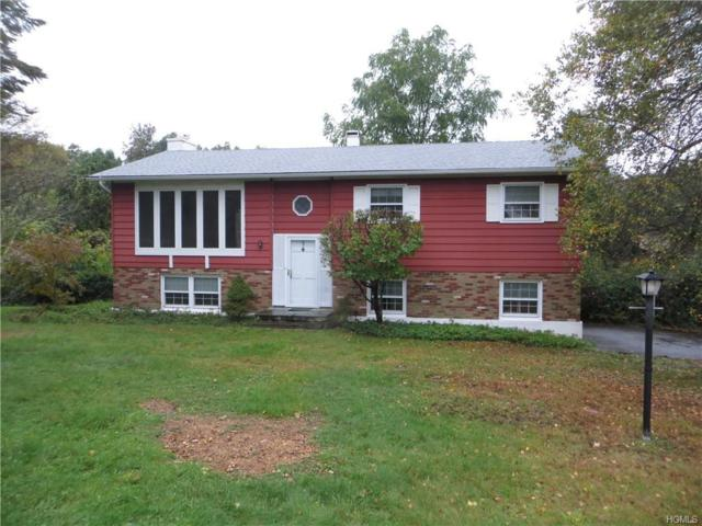 26 Harden Drive, Lagrangeville, NY 12540 (MLS #4848252) :: Mark Seiden Real Estate Team
