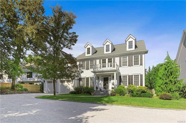 8 Roosevelt Place, Scarsdale, NY 10583 (MLS #4848284) :: Michael Edmond Team at Keller Williams NY Realty