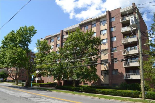 395 Westchester Avenue 3K, Port Chester, NY 10573 (MLS #4848320) :: William Raveis Baer & McIntosh