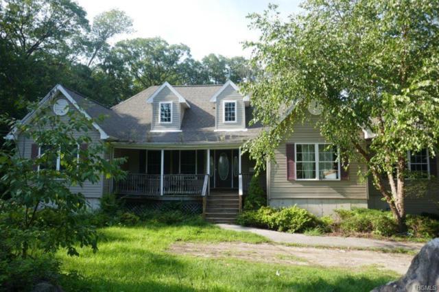 31 Apple Street, Sloatsburg, NY 10974 (MLS #4848323) :: William Raveis Legends Realty Group