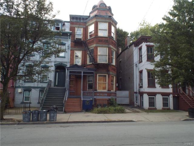 31 Dubois Street, Newburgh, NY 12550 (MLS #4848338) :: William Raveis Baer & McIntosh