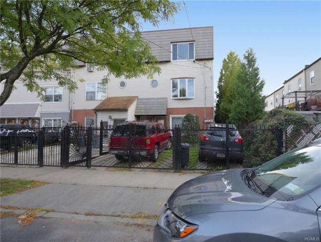 2010 Cicero Avenue, Bronx, NY 10473 (MLS #4848365) :: William Raveis Legends Realty Group