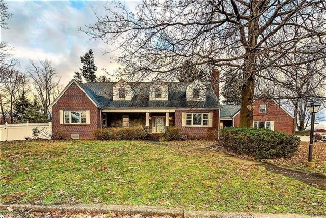 16 Russell Road, Newburgh, NY 12550 (MLS #4848366) :: William Raveis Baer & McIntosh