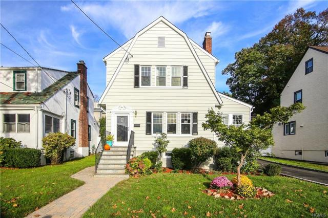 70 Munson Street, Port Chester, NY 10573 (MLS #4848376) :: Keller Williams Realty Hudson Valley United