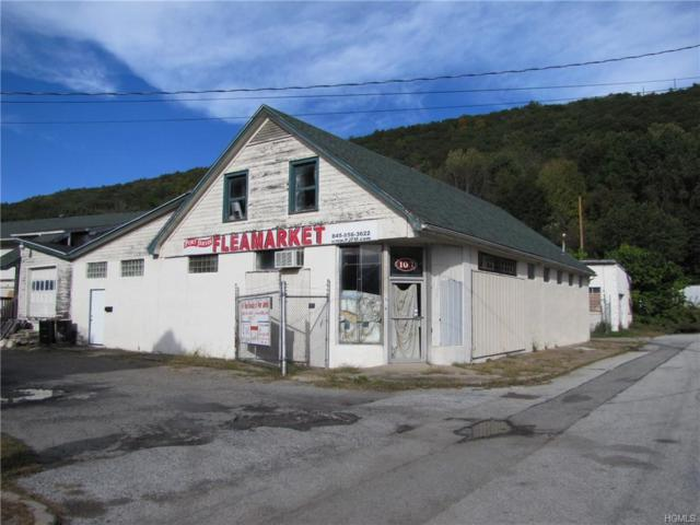 107 W Main Street, Port Jervis, NY 12771 (MLS #4848377) :: William Raveis Legends Realty Group