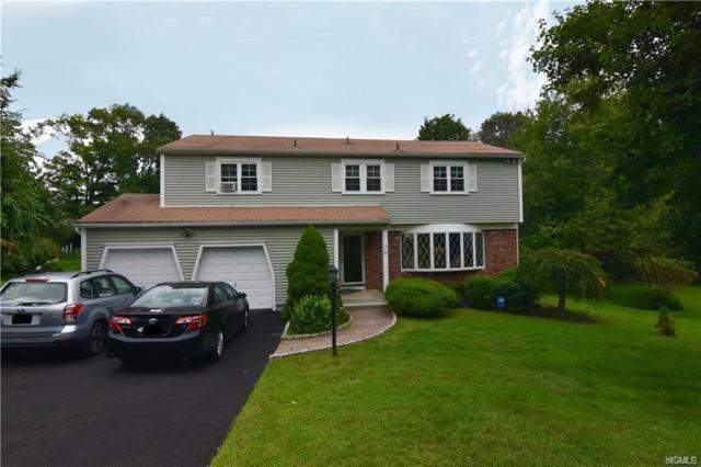 90 Bloomer Road, Mahopac, NY 10541 (MLS #4848393) :: Mark Boyland Real Estate Team