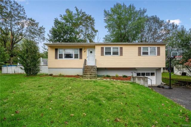 1 Schofield Place, Beacon, NY 12508 (MLS #4848406) :: Mark Seiden Real Estate Team