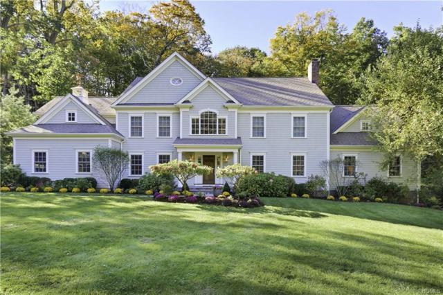 27 Thornewood Road, Armonk, NY 10504 (MLS #4848426) :: Mark Boyland Real Estate Team