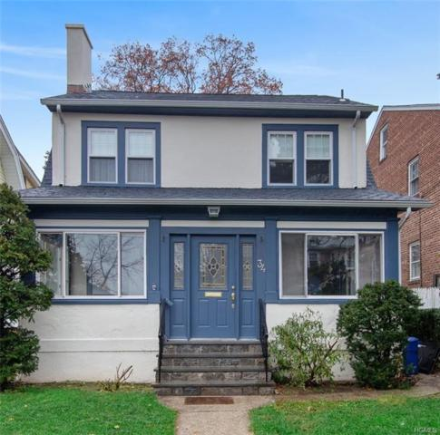 34 Pelhamside Drive, New Rochelle, NY 10801 (MLS #4848433) :: Mark Seiden Real Estate Team
