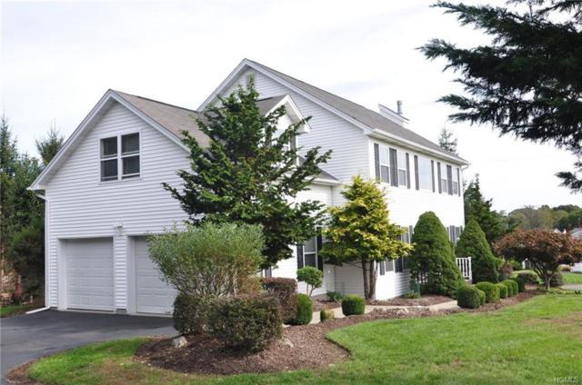 1 Greyridge Farm Court, Stony Point, NY 10980 (MLS #4848442) :: William Raveis Baer & McIntosh
