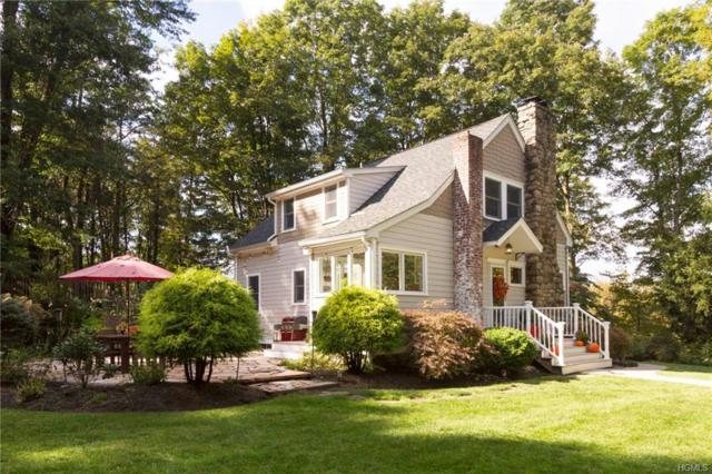 201 Millwood Road, Chappaqua, NY 10514 (MLS #4848455) :: Mark Boyland Real Estate Team