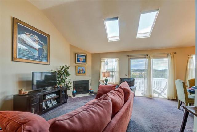 22 Lexington Hill #5, Harriman, NY 10926 (MLS #4848460) :: Mark Boyland Real Estate Team