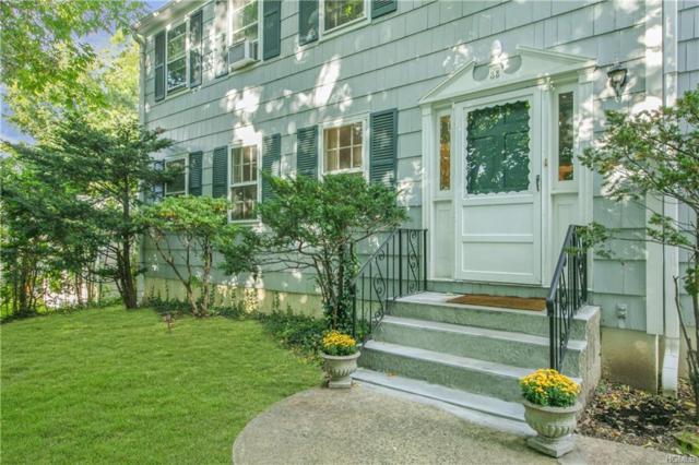 35 Locust Lane, Mount Vernon, NY 10552 (MLS #4848477) :: Mark Seiden Real Estate Team