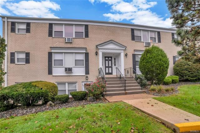 2 Lenox Court #700, Suffern, NY 10901 (MLS #4848489) :: Mark Seiden Real Estate Team
