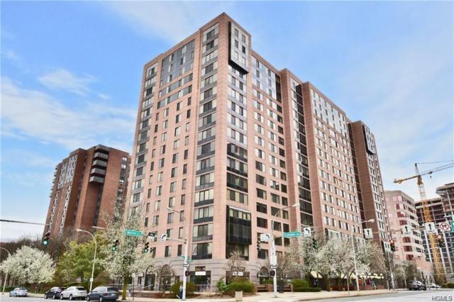 4 Martine Avenue #509, White Plains, NY 10606 (MLS #4848493) :: Mark Seiden Real Estate Team