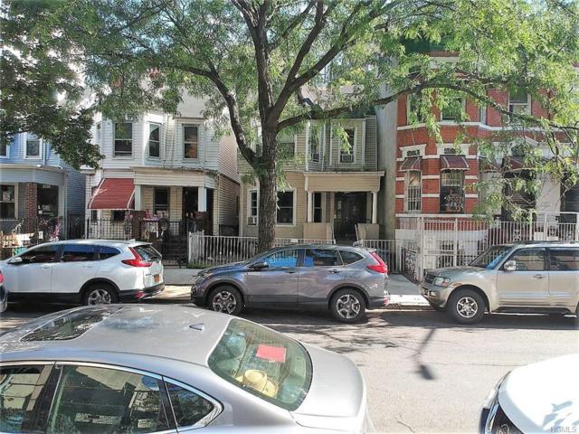 2030 Morris Avenue, Bronx, NY 10453 (MLS #4848503) :: Mark Boyland Real Estate Team
