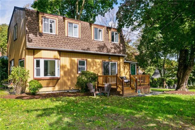15 Chalmers Boulevard, Amawalk, NY 10501 (MLS #4848507) :: Mark Boyland Real Estate Team