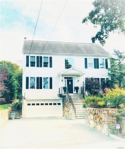 548 Sherman Avenue, Thornwood, NY 10594 (MLS #4848511) :: Mark Boyland Real Estate Team