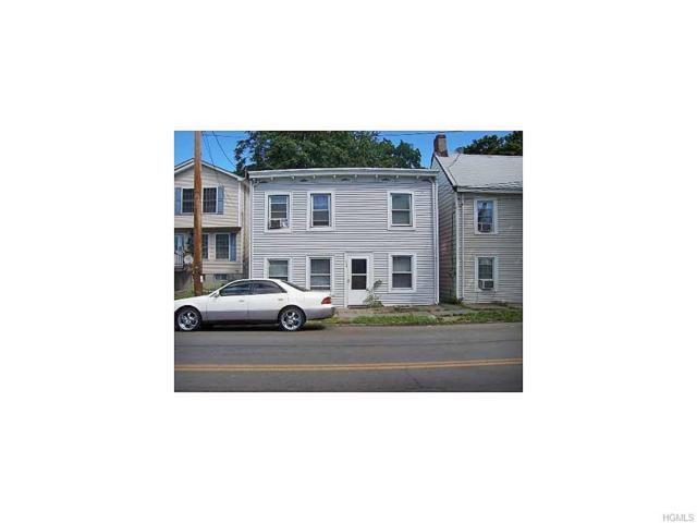 334 Washington Street, Newburgh, NY 12550 (MLS #4848513) :: William Raveis Baer & McIntosh