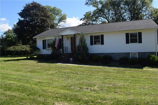 231 Ridge Road, Highland Mills, NY 10930 (MLS #4848518) :: William Raveis Baer & McIntosh