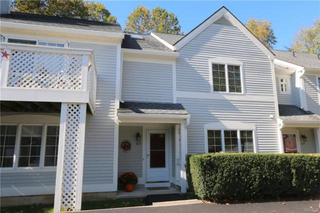603 Chestnut Drive, Carmel, NY 10512 (MLS #4848520) :: William Raveis Legends Realty Group