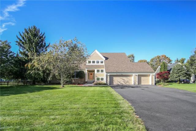 16 Stirrup Trail, Pawling, NY 12564 (MLS #4848536) :: Mark Seiden Real Estate Team