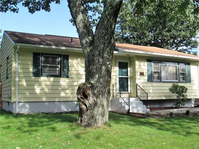 8 Winthrop Avenue, Middletown, NY 10940 (MLS #4848537) :: Michael Edmond Team at Keller Williams NY Realty