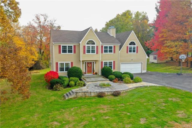 21 Peachtree Drive, Cortlandt Manor, NY 10567 (MLS #4848538) :: Mark Boyland Real Estate Team