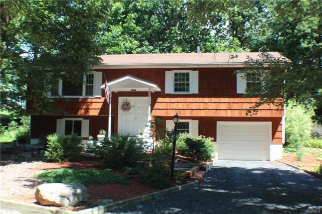 1 Townsend Street, New Windsor, NY 12553 (MLS #4848550) :: Keller Williams Realty Hudson Valley United
