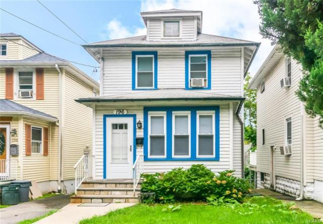 196 Kimball Avenue, Yonkers, NY 10704 (MLS #4848620) :: Mark Boyland Real Estate Team