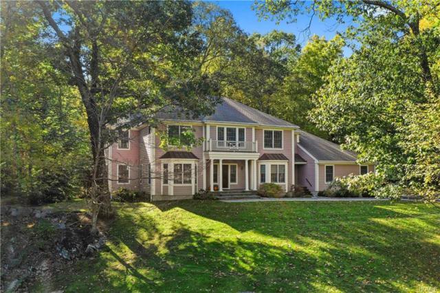 28 Brundige Drive, Goldens Bridge, NY 10526 (MLS #4848625) :: Mark Seiden Real Estate Team