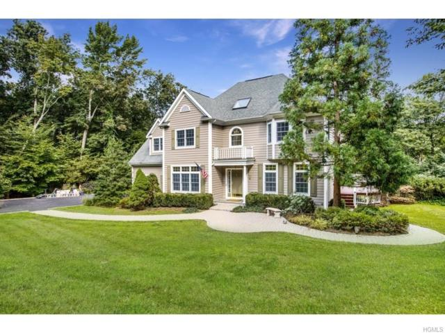 33 Brundige Drive, Goldens Bridge, NY 10526 (MLS #4848626) :: Mark Boyland Real Estate Team