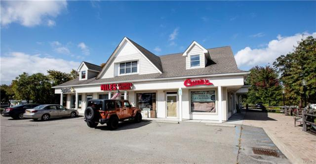 1821 E Main Street, Mohegan Lake, NY 10547 (MLS #4848641) :: Mark Boyland Real Estate Team