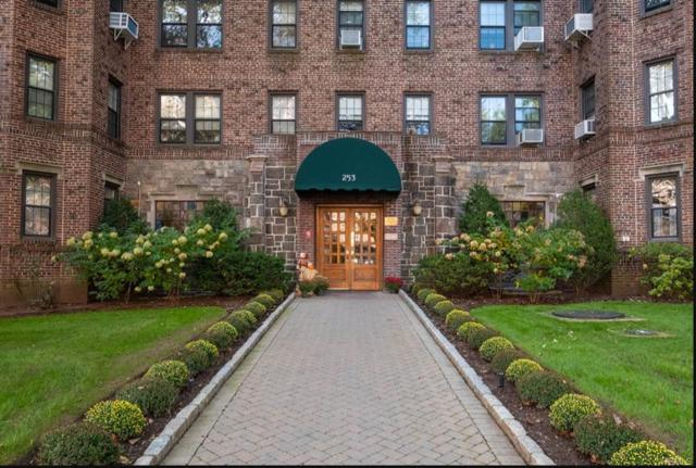 253 Garth Road 4H, Scarsdale, NY 10583 (MLS #4848652) :: William Raveis Legends Realty Group