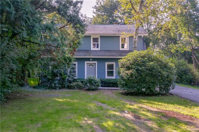 62 Orchard Ridge Road, Chappaqua, NY 10514 (MLS #4848673) :: Shares of New York