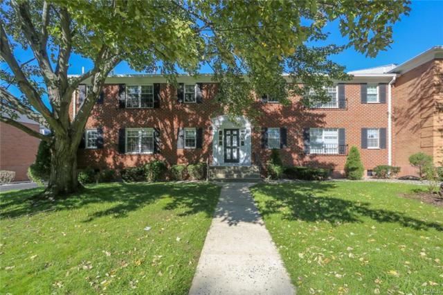 14 Milford Lane 8B, Suffern, NY 10901 (MLS #4848677) :: William Raveis Baer & McIntosh