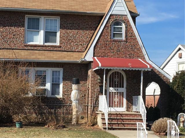 125 Dunwoodie Street, Yonkers, NY 10704 (MLS #4848695) :: Mark Boyland Real Estate Team