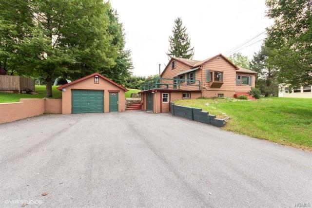 61 Chase Road, Wallkill, NY 12589 (MLS #4848723) :: Mark Boyland Real Estate Team